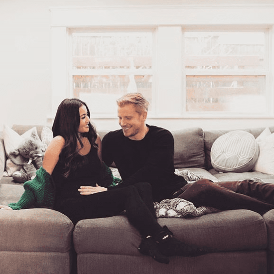 Catherine Giudici and Sean Lowe Are Expecting First Child