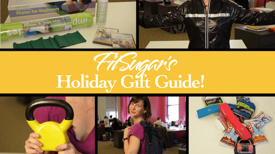 FitSugar Gift Guide: Fave Picks For Him, Her, and More