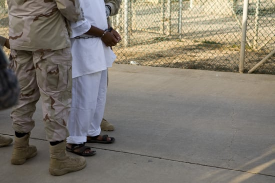 Director Goes Inside Gitmo and Shares Experience With Us