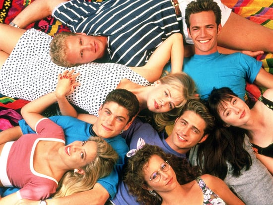 Lifetime to Give Beverly Hills, 90210 the Unauthorized TV Movie Treatment