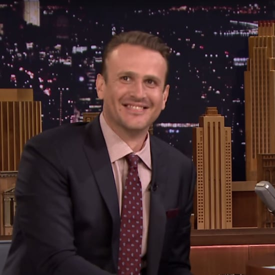 Jason Segel Plays Word Sneak on Jimmy Fallon Video
