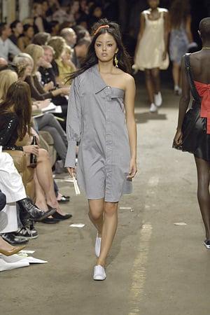 NY Fashion Week: Imitation of Christ