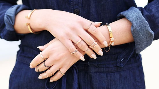 How To Get The Green From Fake Jewelry Off Your Skin