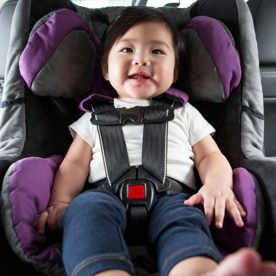 Baby Gear For Your Car