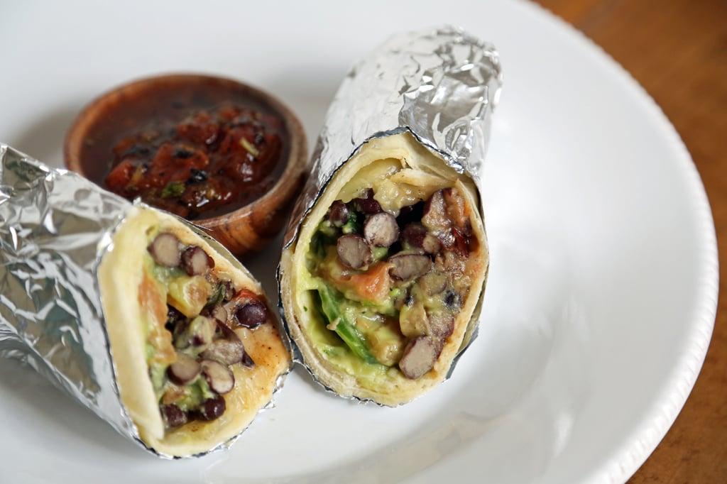 Fully Loaded Burrito
