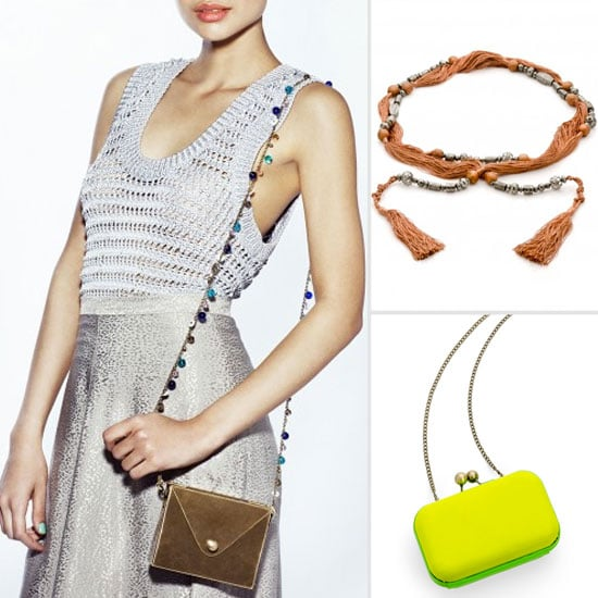 JewelMint Bags and Belts