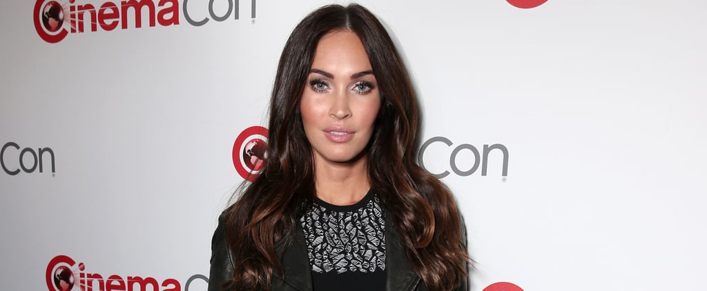 """Megan Fox and Brian Austin Green Will Reportedy Put Their Divorce """"on Hold"""" in the Wake of Her Third Pregnancy"""