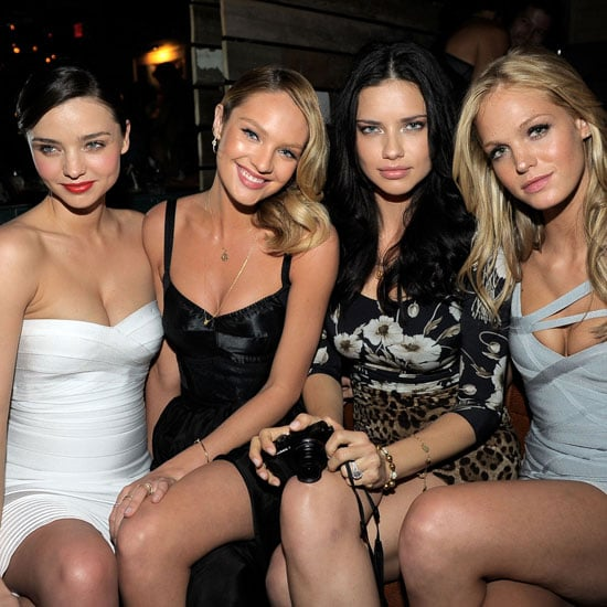 Pictures of Victoria's Secret Models 2011-05-13 08:51:32