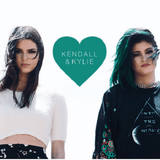 Kendall and Kylie Jenner For Pac Sun Fall 2014 | Video