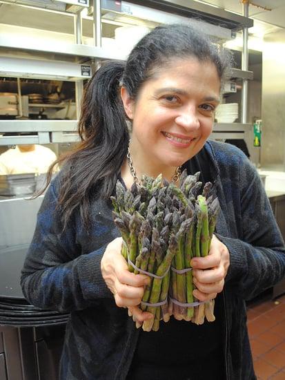 Alex Guarnaschelli Blogs: Asparagus 101