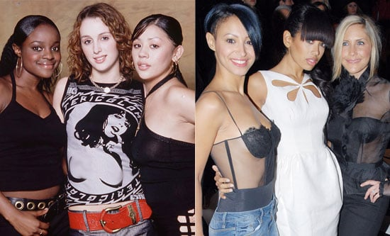Photos of Sugababes Then and Now As Mutya Buena Applies for Ownership of Sugababes Name For Original Lineup Siobhan and Keisha