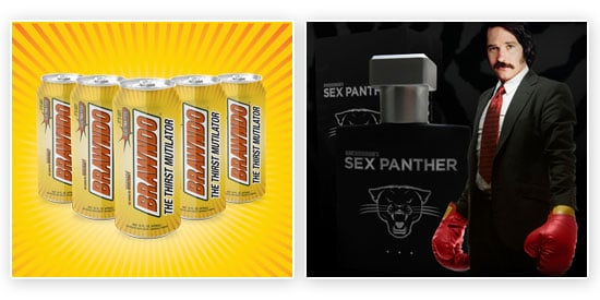 Interview With the Creator of Brawndo and Sex Panther Cologne