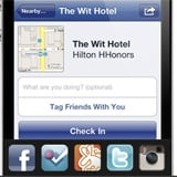 Earn Points on Topguest With Instagram