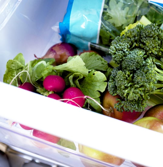 How to Keep Fruits and Vegetables Fresh
