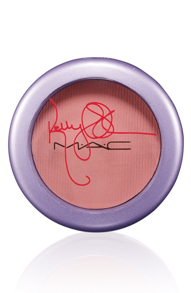 Kelly Osbourne Blush in Cheeky Bugger ($22)