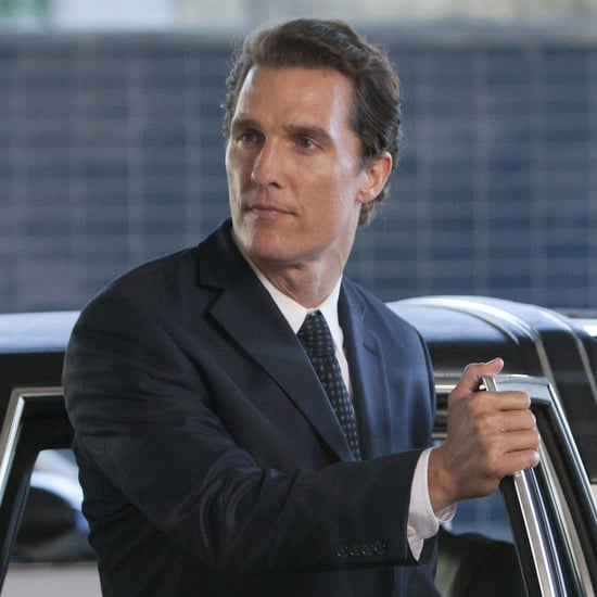 Pictures of Matthew McConaughey and Ryan Phillippe in The Lincoln Lawyer