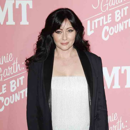 Shannen Doherty Opens Up About Her Battle With Breast Cancer