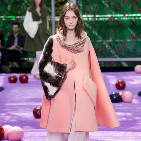 Haute Couture Fashion Week Runway Round-Up 2015