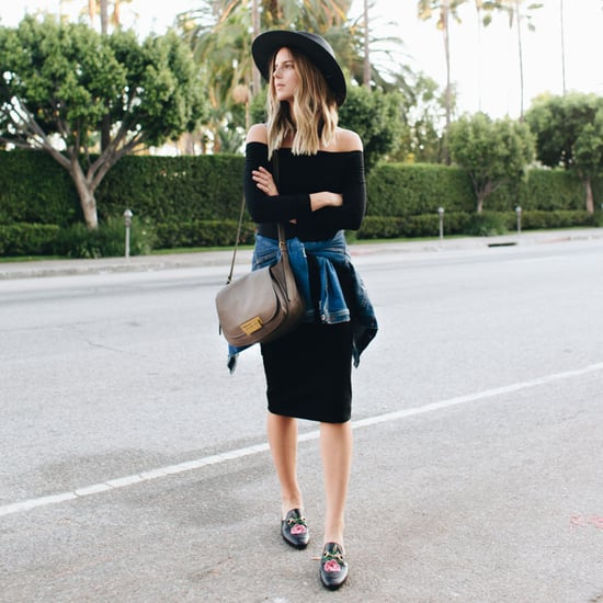 Chic Fall Weekend Outfit Ideas