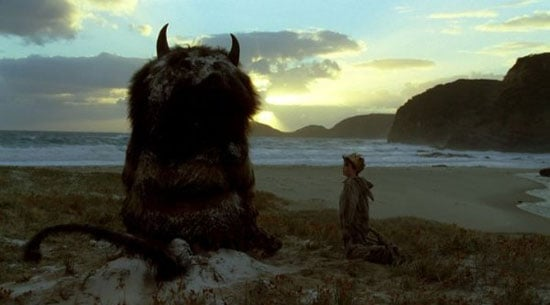 First Trailer For Where the Wild Things Are Directed by Spike Jonze
