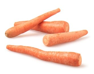 Easy Thanksgiving Recipe For Glazed Carrots