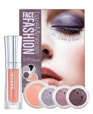 Saturday Giveaway!  Bare Minerals Face Fashion — The Look of Now