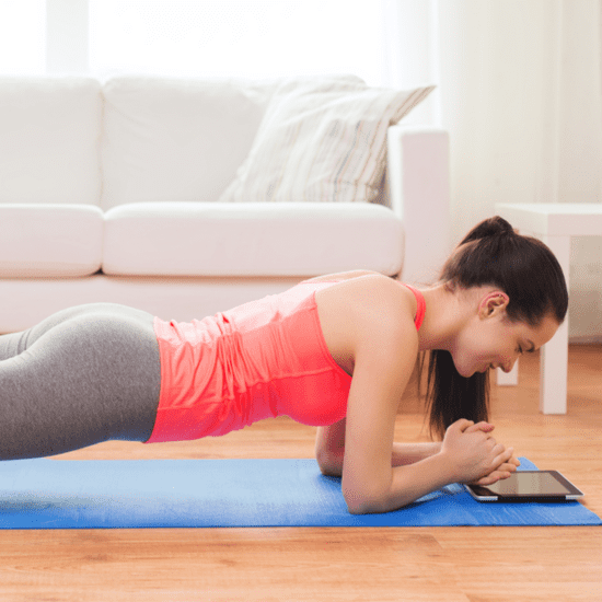 Home Workouts For Download