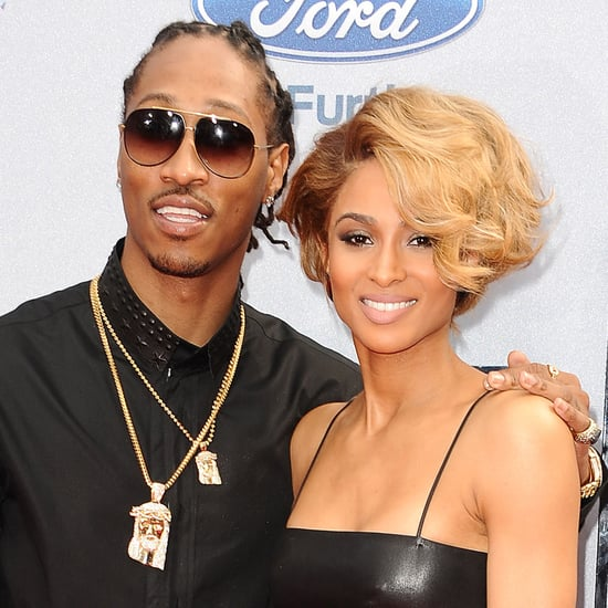 Ciara and Future Have Broken Up: Report