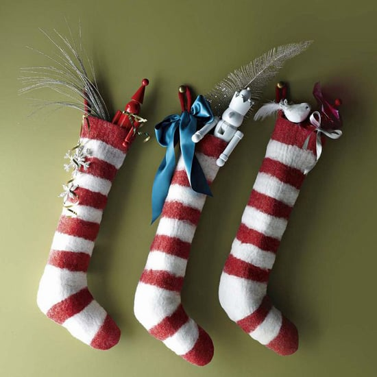 Stylish Christmas Stockings For Moms and Kids