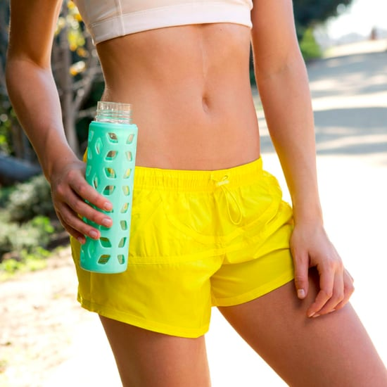 You're Definitely Going to Want to Wash Your Water Bottle After Reading This