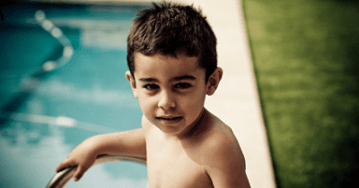 6 Tips for Helping Kids Overcome their Fear of Water
