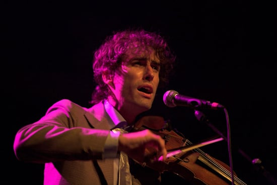 """Song of the Day: Andrew Bird, """"Oh No"""""""