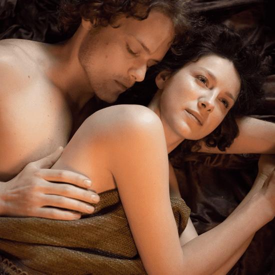 Best Book Sex Scenes