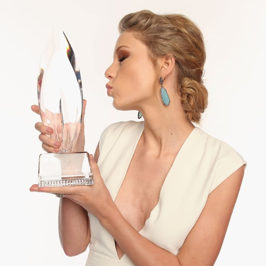 Best Dressed People's Choice Awards 2013 (Video)