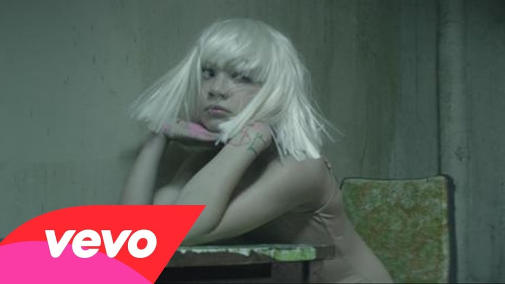 """Best Choreography: """"Chandelier"""" by Sia"""