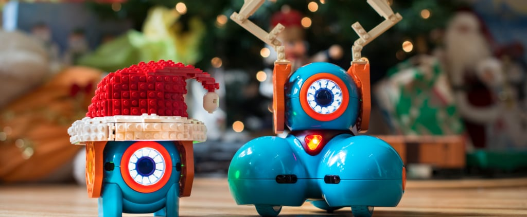 5 of This Year's Hottest Tech Toys For Kids