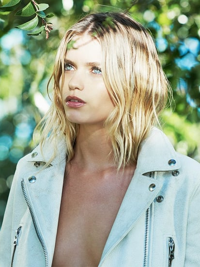 12 Questions with Rising Star Abbey Lee Kershaw