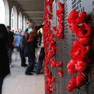 Memorial Day Poppy Quiz!