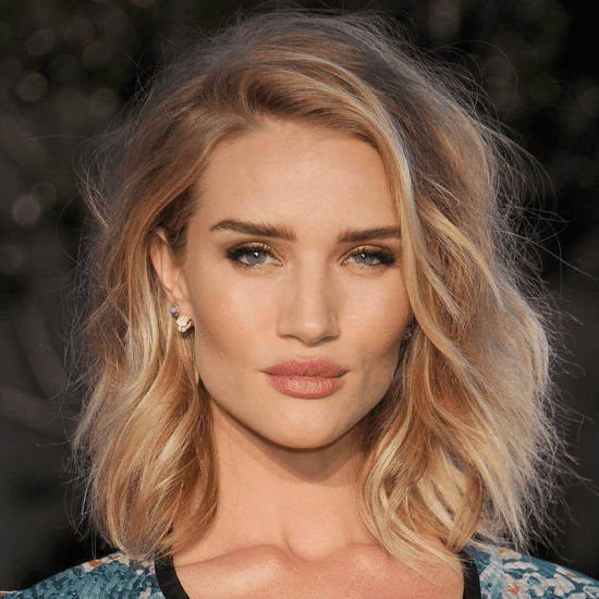 The Best Photos of Rosie Huntington-Whiteley's Hair