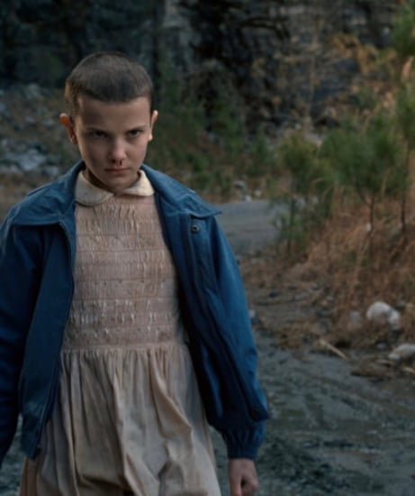 "Why ""Stranger Things"" Is Important to Me as a Sexual Assault Survivor"