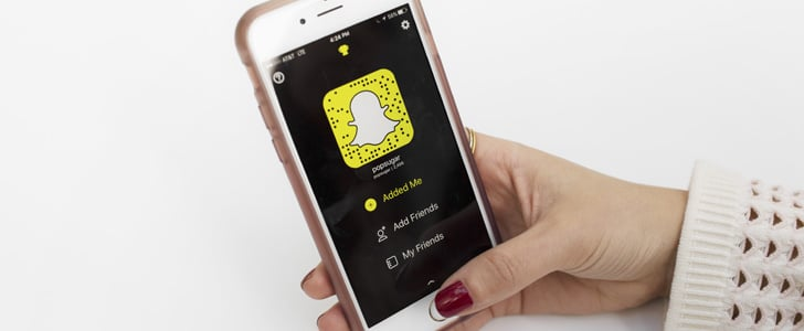 Here's More Proof That Snapchat Is Taking Over the World