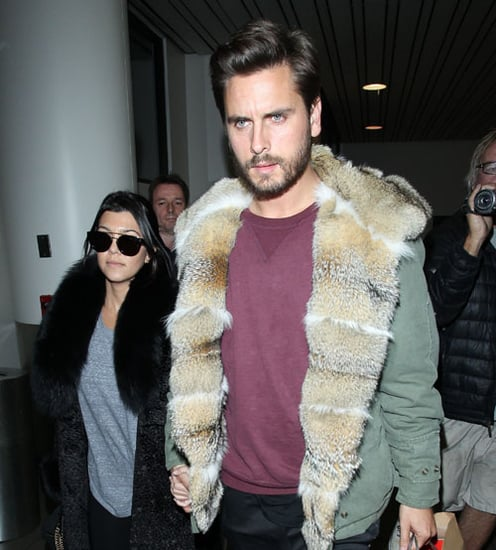 WTF Alert: Kourtney & Khloe Take The Hamptons
