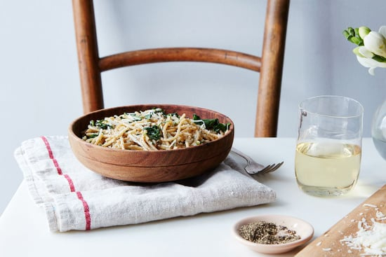 How to Make Cacio e Pepe a Weeknight Staple