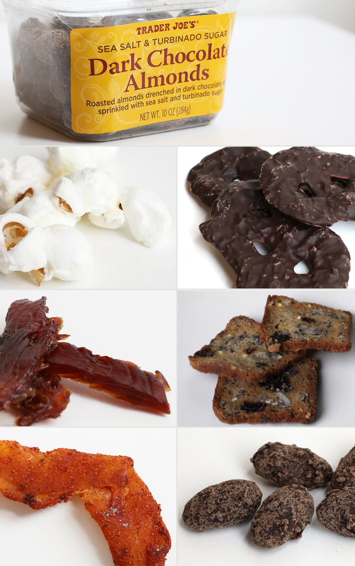 10 of the Best Snacks at Trader Joe's