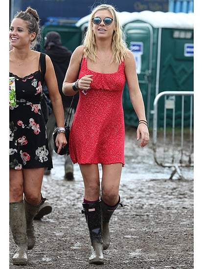 Princess Eugenie and Friends Take Glastonbury! How to Festival Like a Princess in 5 Easy Steps