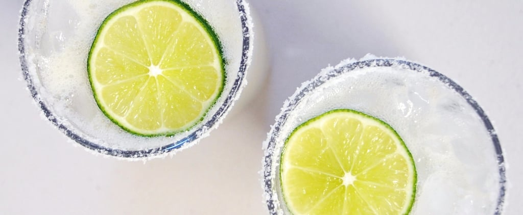 Say Cheers to Cinco de Mayo With Our 144-Calorie Cocktail