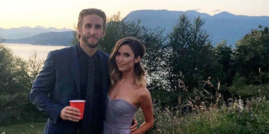Kaitlyn Bristowe Just Walked Down The Aisle... At A Friend's Wedding