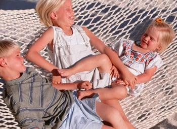 Family Ties: Encourage Bond Between Siblings