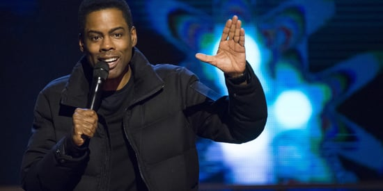 Delta Airlines Pulls Chris Rock Special Over Anti-Gay Slurs
