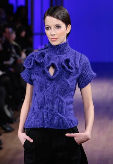 Lefranc.Ferrant Spring 2009 Haute Couture
